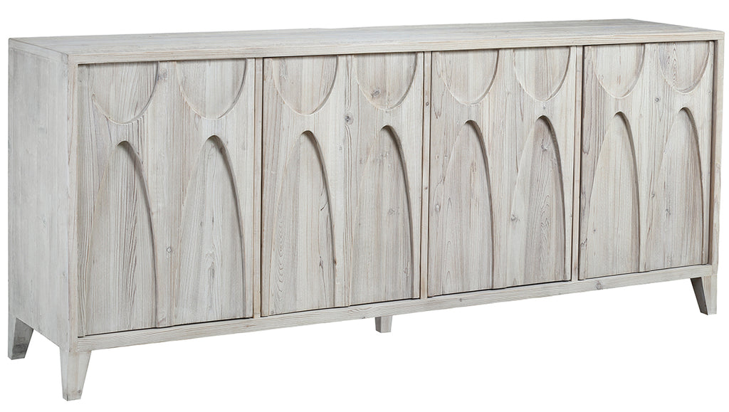 MONTES SIDEBOARD - IN STORE PICKUP ONLY!