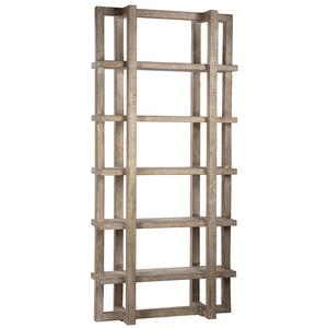 HANCOCK BOOKCASE - IN STORE PICKUP ONLY!