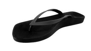 Archline Breeze Arch Support Orthotic Thongs Flip Flops
