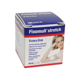 BSN Medical Fixomul Stretch Tape - 5cm x 5M