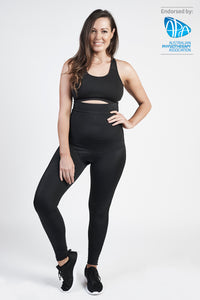 SRC Health Recovery Leggings Black