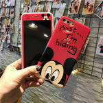 Mickey Mouse & Friends iPhone Case