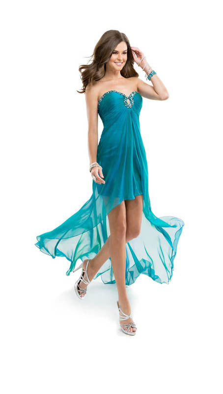 Flirt - Maggie Sottero, P4834, 8, MEDBLUE, prom dress, calgary grad dress, edmonton grad dress