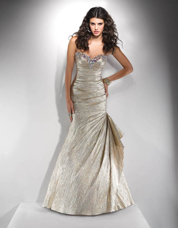 Flirt - Maggie Sottero, P5738, 8, IRIDGOLD, prom dress, calgary grad dress, edmonton grad dress