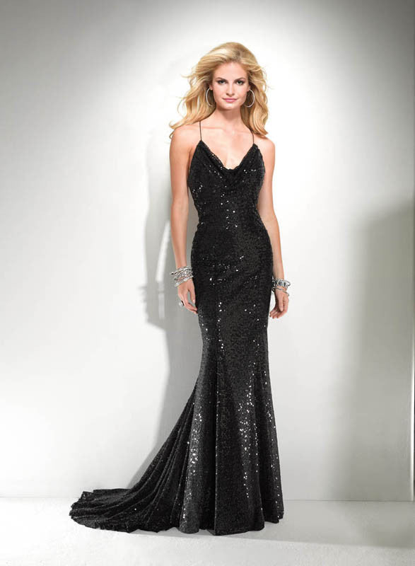 Flirt - Maggie Sottero, P7782, 10, BLACK, prom dress, calgary grad dress, edmonton grad dress