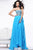 Sherri Hill Inc., 1539, 4, AQUA, prom dress, calgary grad dress, edmonton grad dress