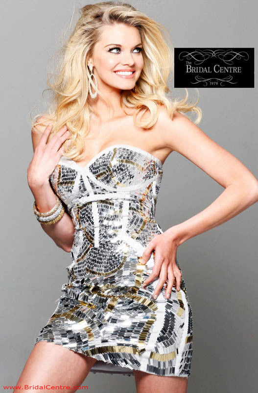 Sherri Hill Inc., 2525, 6, SILV/GOL, prom dress, calgary grad dress, edmonton grad dress