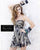 Sherri Hill Inc., 2905, 6, PRINT, prom dress, calgary grad dress, edmonton grad dress
