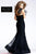 Sherri Hill Inc., 3813, 8, BLACK, prom dress, calgary grad dress, edmonton grad dress