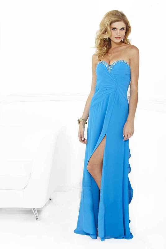 Faviana, 7124, 4, SEABLUE, prom dress, calgary grad dress, edmonton grad dress