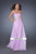 La Femme, 19130, 12, LAVENDER, prom dress, calgary grad dress, edmonton grad dress