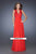 La Femme, 20109, 2, RED, prom dress, calgary grad dress, edmonton grad dress