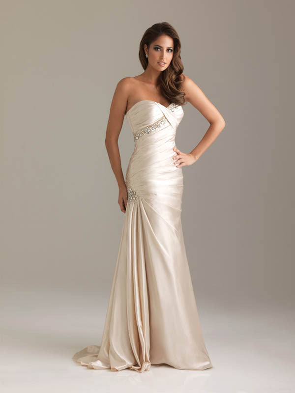 Night Moves - Sheer Illusions, 6489, 12, SILVER, prom dress, calgary grad dress, edmonton grad dress