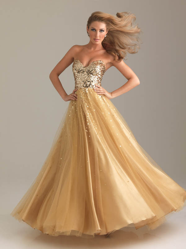 Night Moves - Sheer Illusions, 6499, 0, GOLD, prom dress, calgary grad dress, edmonton grad dress