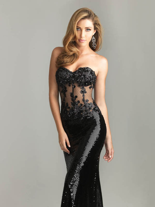 Night Moves - Sheer Illusions, 6611, 6, GOLD, prom dress, calgary grad dress, edmonton grad dress