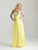 Night Moves - Sheer Illusions, 6667, 6, YELLOW, prom dress, calgary grad dress, edmonton grad dress