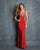 Night Moves - Sheer Illusions, 7022, 6, RED, prom dress, calgary grad dress, edmonton grad dress