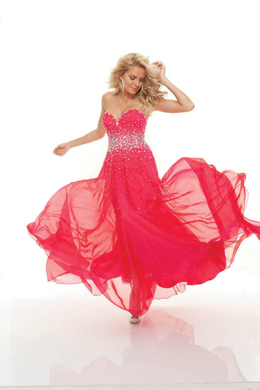Mori Lee, 93007, 12, CHERRY, prom dress, calgary grad dress, edmonton grad dress
