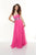 Mori Lee, 93014, 10, FUSCHIA, prom dress, calgary grad dress, edmonton grad dress