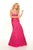 Mori Lee, 93058, 12, CERISE, prom dress, calgary grad dress, edmonton grad dress