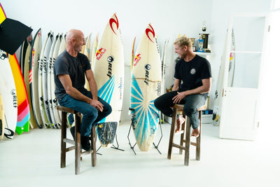 DHD Board Story: Episode 2 - First World Title