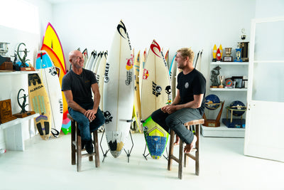 DHD Board Story: Episode 3 - 2nd & 3rd World Titles
