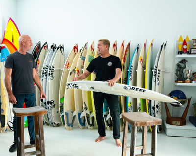 DHD Board Story: Episode 4 - Bells Beach