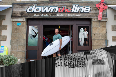 Down The Line Surf (UK)