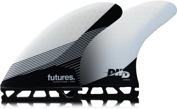 Introducing the NEW DHD Futures Fin