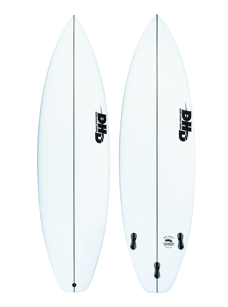 Custom Surfboard
