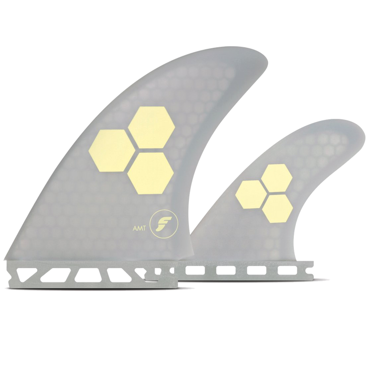 Futures AMT Twin Fins