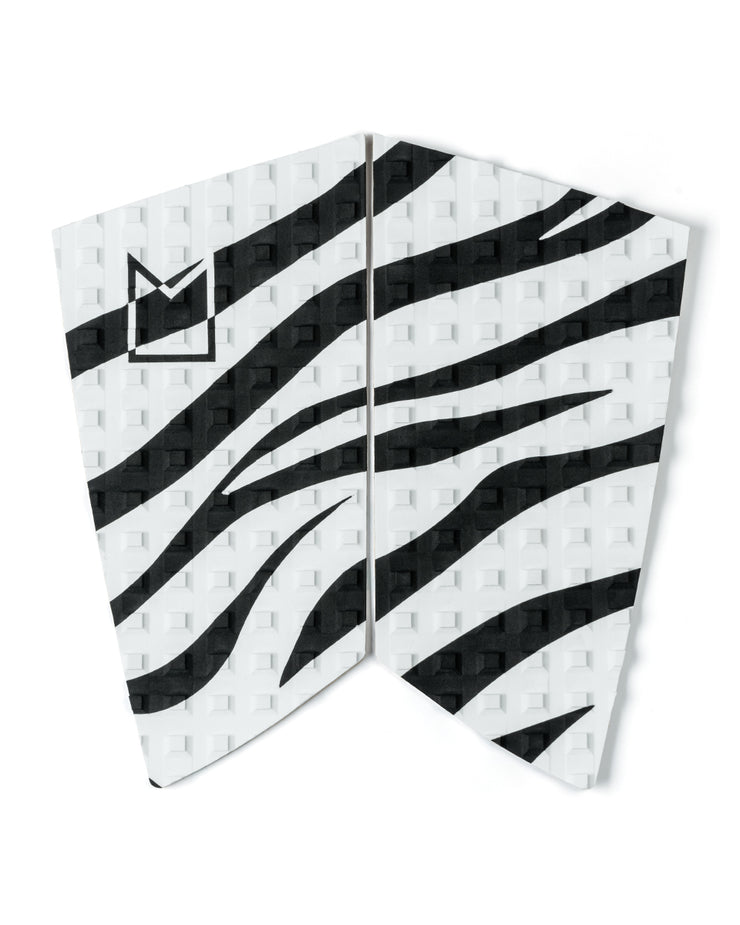 MODOM TWIN FIN WILD White/Black