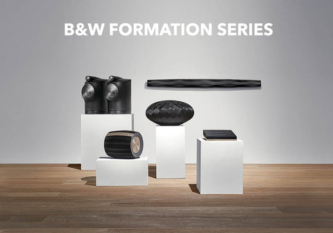 Bowers & Wilkins | Formation Series