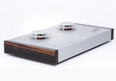 EAT E-Glo S | Tube Phono Preamplifier