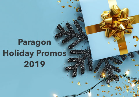 2019 Holiday Audiophile Gift Guide From Paragon Sight & Sound