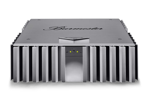 Burmester Classic Line | 956 MK2 Power Amplifier