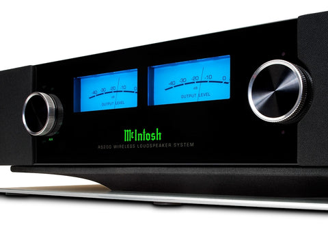 McIntosh RS200 | Wireless Loudspeaker System