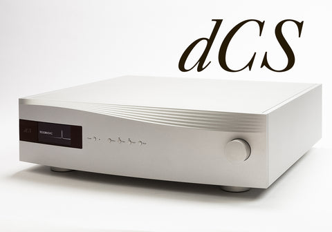 dCS Rossini DAC | Superlative Sounding Music