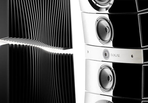 Focal Speakers & Naim Audio | Now at Paragon