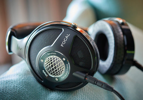 Focal Utopia Headphones | Absolute Acoustic Purity
