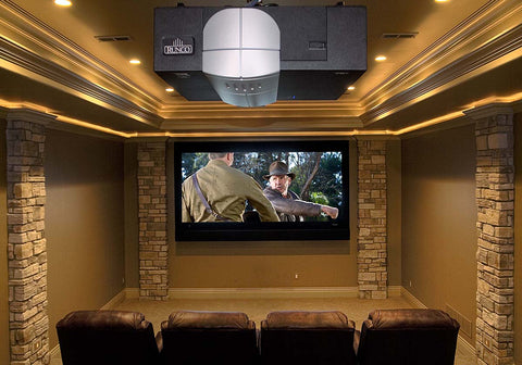Home Theater Installation | What You Need to Know
