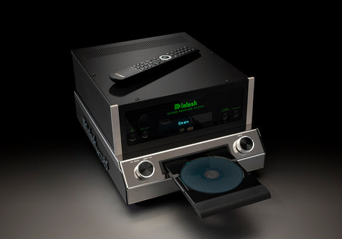 McIntosh MCD85 | Immerse Yourself in Music