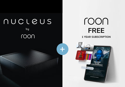 Roon Nucleus & Nucleus+ Update | Free Roon For a Year 2020