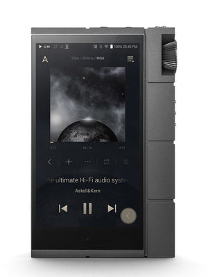 Astell & Kern KANN CUBE Portable Player | Sources | Paragon Sight & Sound