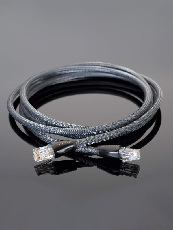 Transparent Ethernet Digital Cable