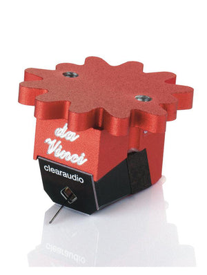 Clearaudio da Vinci V2 Moving Coil Cartridge | Turntables | Paragon Sight & Sound