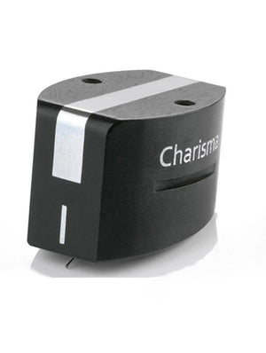 Clearaudio Charisma V2 Ebony Moving Magnet Cartridge | Turntables | Paragon Sight & Sound