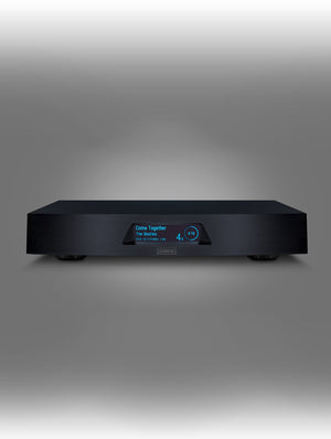 Lumin X1 Network Music Player | Sources | Paragon Sight & Sound