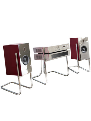 Burmester Phase 3 All-In-One