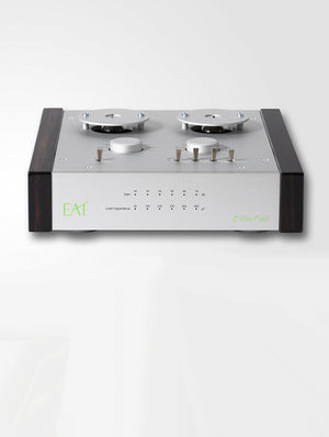 EAT E-Glo Petit Hybrid / Tube Phono Preamplifier